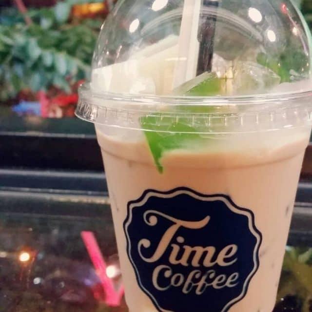 Time Coffee & Foods - 47 Nguyễn Huệ, Quận 1, Hồ Chí Minh