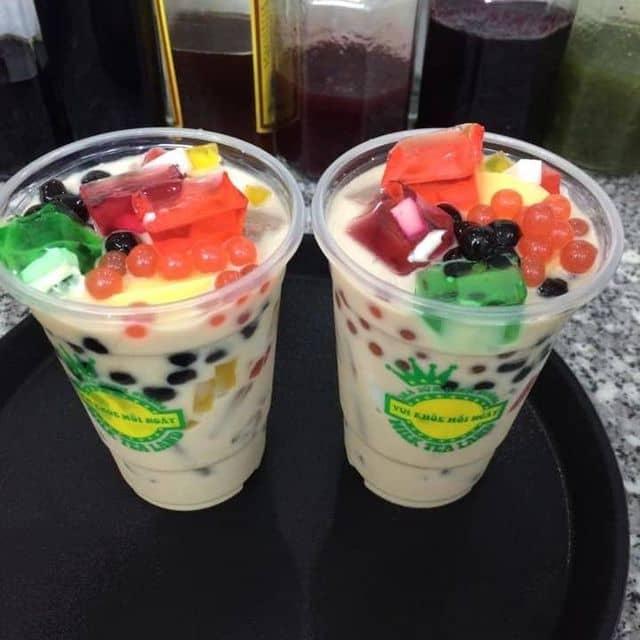 Milk Tea Land  -  650 Lê Đức Thọ, Quận Gò Vấp, Hồ Chí Minh