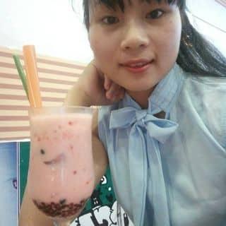 Trà sữa trân châu vị dâu của lamngababy tại 178 Nguyễn Gia Thiều, Thành Phố Bắc Ninh, Bắc Ninh - 1124159