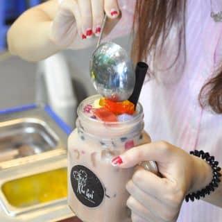 Cực hot MUA 1 TẶNG 1 trà sữa tự chọn phố Tạ Quang Bửu