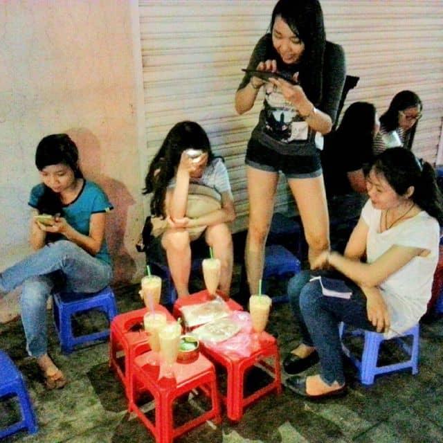 Trà chanh 3 chị em - Tháp Mười - 126 Tháp Mười, Quận 6, Hồ Chí Minh