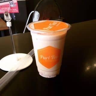 Trà sữa vị đào của daobuoc475 tại Số 4/N02 Dự Án Khu Đô Thị Petro Thăng Long, Thành Phố Thái Bình, Thái Bình - 724290