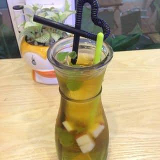 trà táo bạc hà  của skintomax.vltkshxttuy tại 98 Nguyễn Đăng - Suối Hoa - Bắc Ninh, Thành Phố Bắc Ninh, Bắc Ninh - 372131