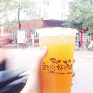 2 quán trà sữa mới nổi ở Hà Nội