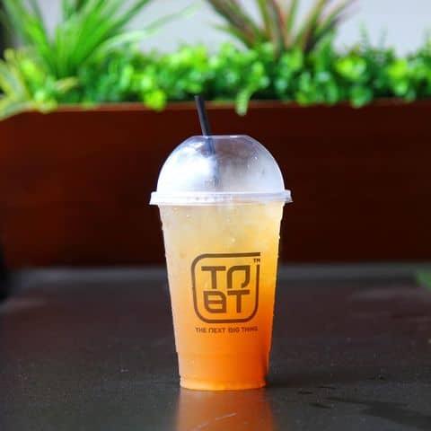 Các hình ảnh được chụp tại The Next Big Thing (TNBT) - White Coffee & Tea, Waffle, Cheese Tart