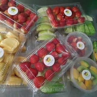 Trái cây hộp của vuongtronfruitfood tại 85 Nguyễn Bá Tòng, phường 11, Quận Tân Bình, Hồ Chí Minh - 5778726