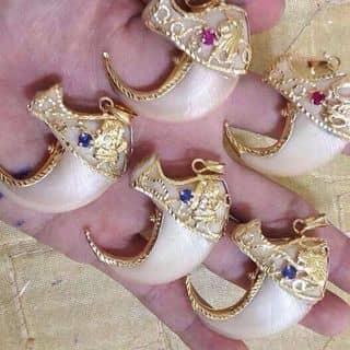 Trang sức móng hổ của nhokbuononeline tại Bắc Ninh - 1158353
