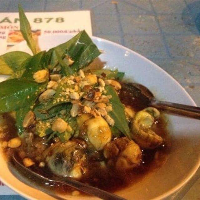 Trứng cút lộn xào me của Rin Numb tại Ăn vặt An Dương Vương - 85976