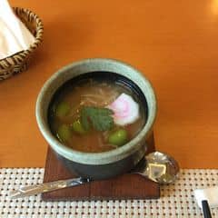 Trứng hấp súp cua của Lê KiềuDung tại Tokyo Deli - Hoàng Đạo Thúy - 249027