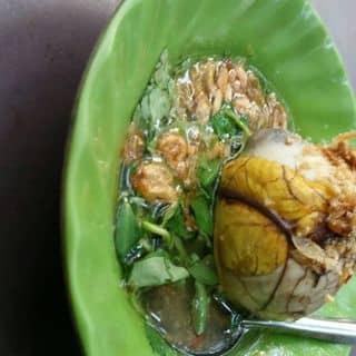Trứng vịt lộn chiên mắm của heoxitin95 tại 53 Nguyễn Hữu Thọ, Thành Phố Qui Nhơn, Bình Định - 538834