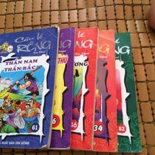 Truyện Cậu bé rồng của catquan tại Quảng Trị - 3819008
