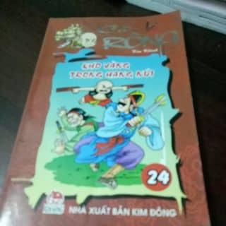 Truyện cậu bé rồng tâp24 của kythuytrang tại Thừa Thiên Huế - 3473578