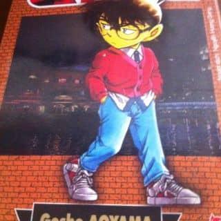 Truyện Conan của vyle2003 tại Gia Lai - 1102253