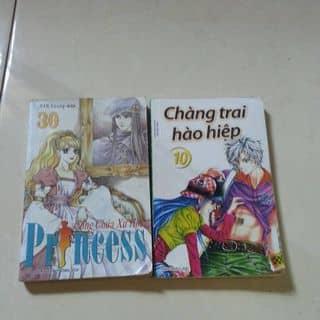 Truyên tranh vừa hay vừa khuyến mãi cực hót của dinhmanhcuong tại Shop online, Huyện Nghi Xuân, Hà Tĩnh - 3835436