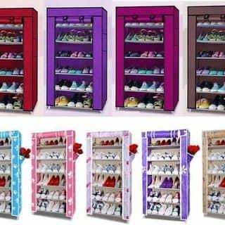 Tủ giày 6 tầng xinh xắn của phampham42 tại Long An - 1189074