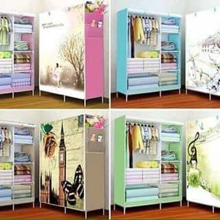 Tủ in 3D xinh xắn đủ màu của nhoxcung tại Tx.Kiến Tường, Huyện Tân Thạnh, Long An - 668505