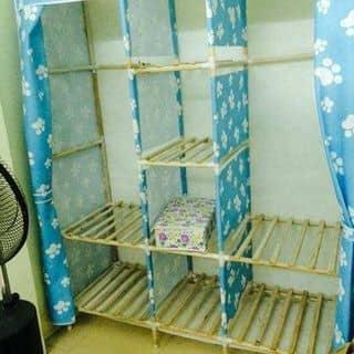 Tủ khung gỗ của jansahara tại Ninh Bình - 1226200