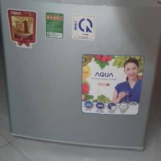 Tủ lạnh Aqua 53l mới 100% của phuonghuynh0 tại Hồ Chí Minh - 3400147