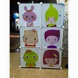 Tủ nhựa ghép đa năng của hoangnguyet47 tại Quảng Ninh - 3463962