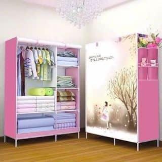 Tủ quần áo của trang09091999 tại Vĩnh Yên, Thành Phố Vĩnh Yên, Vĩnh Phúc - 1221825