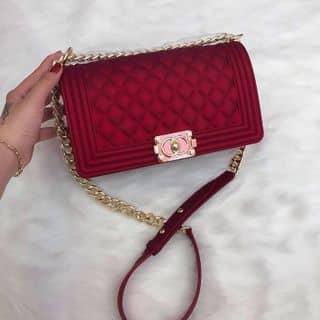 Túi Chanel của chipthao3 tại Hùng Vương, Tiên Cát, Thành Phố Việt Trì, Phú Thọ - 2912680
