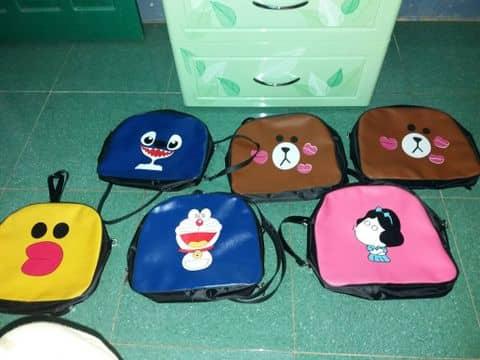 Túi đi chơi hoặc đi học - 1959109 baoyenvps - Bánh bèo 43 Trần Hưng Đạo - 43 Trần Hưng Đạo, Thành Phố Quảng Ngãi, Quảng Ngãi