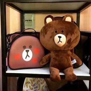 Túi gấu của min168 tại Hậu Giang - 1301923
