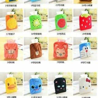 Túi giữ nhiệt siêu cute của berryroom tại Đà Nẵng - 1453047