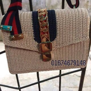 Túi Gucci hanmade của dinhhan13 tại Lạng Sơn - 3424314