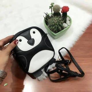 Túi sách chim cánh cụt của nguyenloan289 tại Bình Định - 1449847
