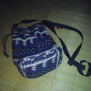 Túi vải thêu của khucquynhnga tại Hưng Yên - 3633749