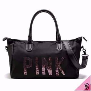 Túi xách du lịch pink của avido tại Hồ Chí Minh - 3837248
