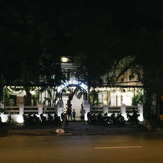 Urban Garden - Bà Triệu - 63 Bà Triệu, Trần Hưng Đạo, Quận Hai Bà Trưng, Hà Nội