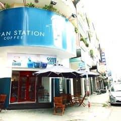 Urban Station Coffee Takeaway  Hoa Sứ - Quận Phú Nhuận - Café/Take-away & Café - lozi.vn