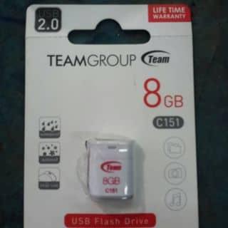 USB 8G hàng chuẩn của chanhminh7 tại Tây Ninh - 2388688