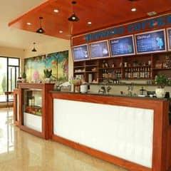 Minnano Coffee trên LOZI.vn
