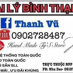 Thanh Vũ trên LOZI.vn