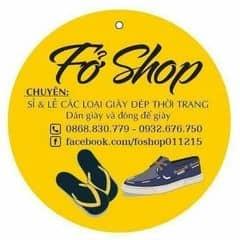 Fở Shop trên LOZI.vn