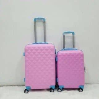 Vali xinh yêu cho mùa hè du lịch của thaihuynhngocvy tại 01677767443, Huyện Châu Thành, Sóc Trăng - 778946