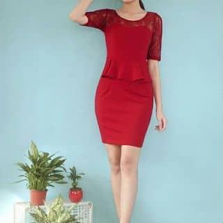 Váy của nongtham1 tại tt. Đồng Đăng, Thành Phố Lạng Sơn, Lạng Sơn - 1503548