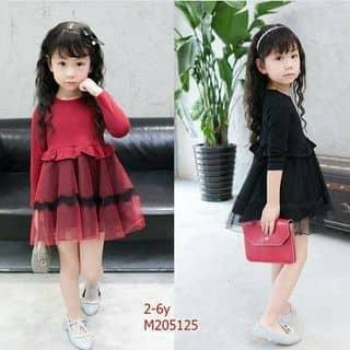 Váy bé gái của lethanhvan1 tại Đà Nẵng - 1002119