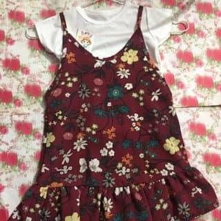 Váy cá cho bé của buihien50 tại Phú Thọ - 3341294