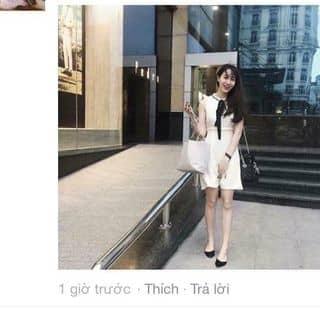váy Chi Pu của ngoyenn tại Đội Cấn, Trưng Vương, Thành Phố Thái Nguyên, Thái Nguyên - 1098920