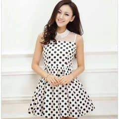Váy đầm giá rẻ của Tuong Vy tại Khu Du Lịch Văn Hóa Suối Tiên - 987764
