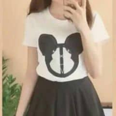 Váy đầm giá rẻ của Tuong Vy tại Khu Du Lịch Văn Hóa Suối Tiên - 987843
