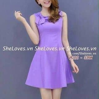 Váy đẹp của xinhnucuoi tại Sơn La - 3813682