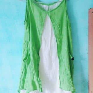 Váy đi biển❤ của truongnguyenquynhhuong tại Hưng Yên - 2821207