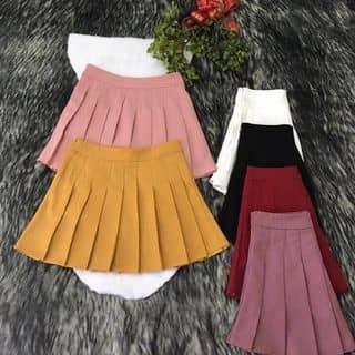 Váy hàn quốc siêu xinh của minhanhdz0022 tại Bắc Kạn - 3794410