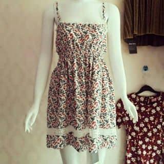 Váy hoa nhí  của vayaoxinhiu tại Hồ Chí Minh - 3106759