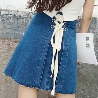 Váy jean của xuankim29 tại Hồ Chí Minh - 3386766